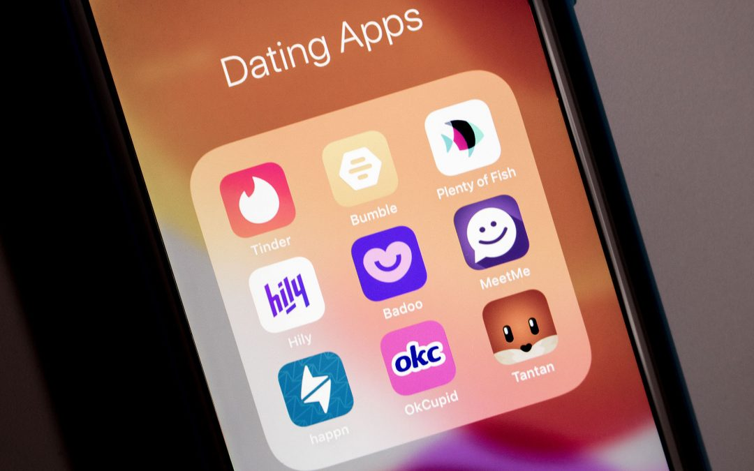 How is (or isn't) sexuality changing? Let's hear what apps have to say