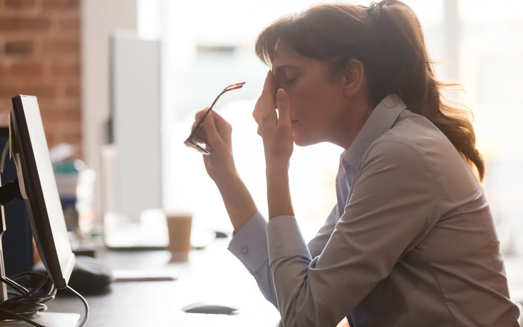 Job burnout affects seven women in ten: how is it triggered?