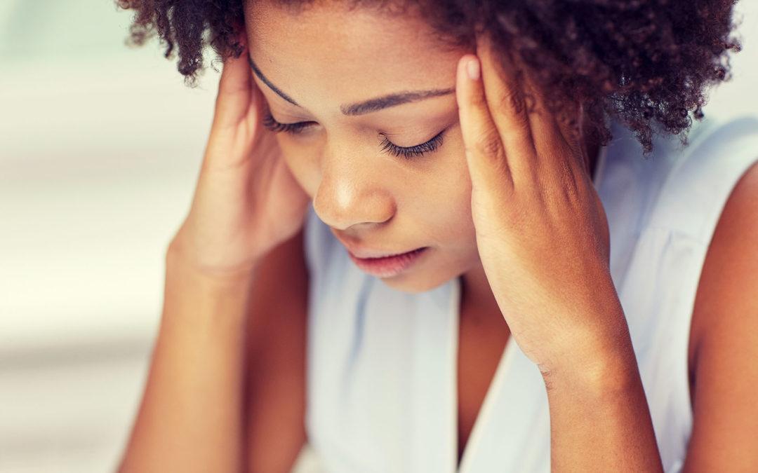 Headaches are female
