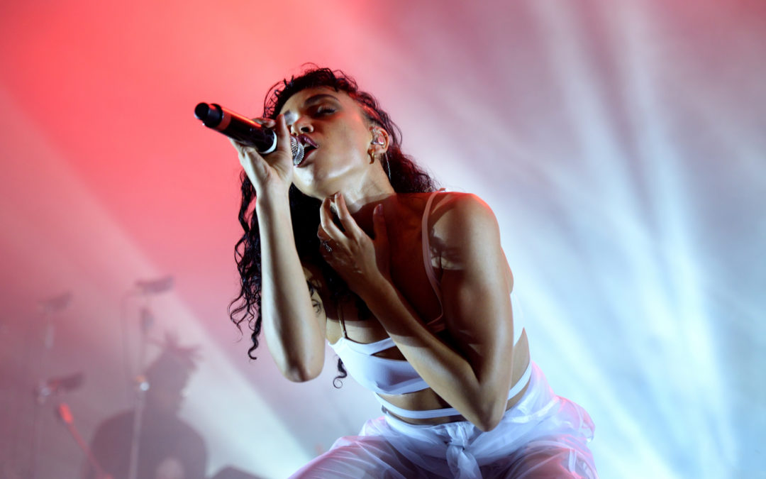 FKA Twigs' rebirth after uterine fibroids surgery