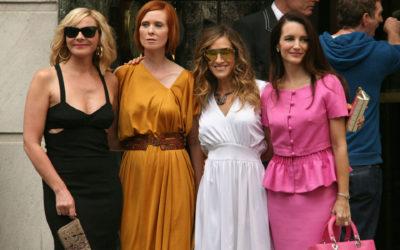 Ten films women just cannot miss