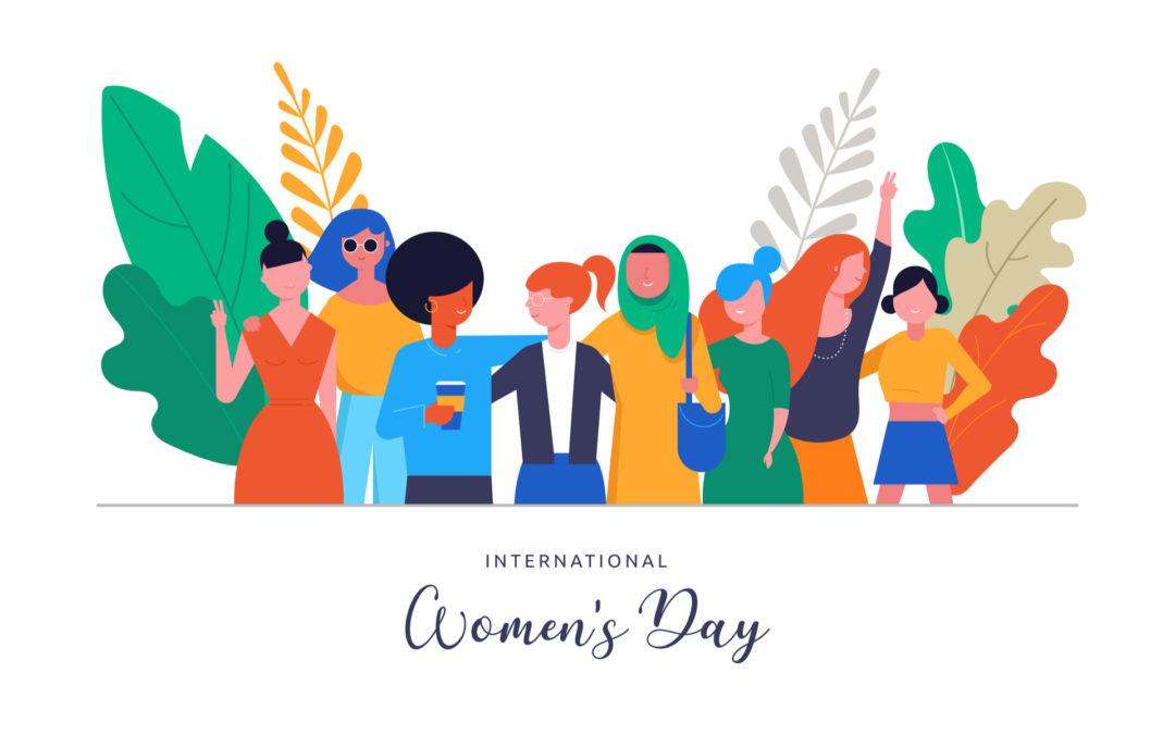 Does it still make sense to celebrate International Women's Day?